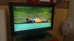 Pra já: TV Monitor Philco 24 polegadas - Entrego - Ac Cartão