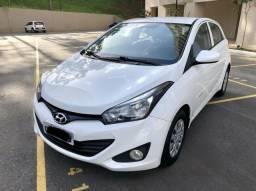 Hyundai HB20 1.0 Comfort Plus - Único Dono/Sem retoques/Garantia de Fábrica - 2014