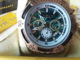 Relógio Invicta Original (Sou de Paranaguá)