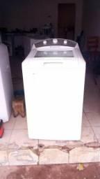 Vendo uma máquina continental 10kg em perfeita condição meu zap 6293448951