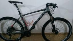 """Bike Audax Auge 527 18"""" 27,5"""