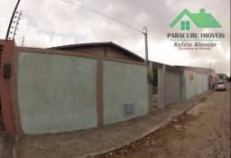 Casa com grande terreno nas Maleitas em Paracuru