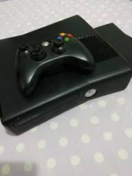 Xbox 360 - Bloqueado