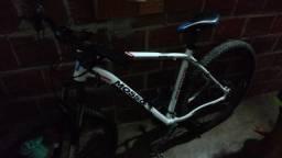 Bike Mosso 2300 pra conversar