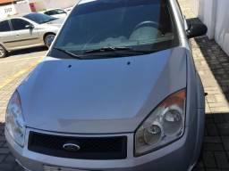 Fiesta sedan 08 extra completo - 2008