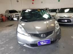 Honda Fit lx 1.4 ano 2011 wpp 980601817 na rafa veículos - 2011