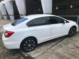 Honda/Civic Sedan LXR 2.0 - 2016