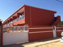 Kitnet a vendas bairro verdes mares - saia já do aluguel e tenha sua casa de praia