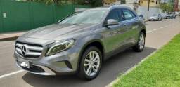 Mercedes GLA 200 Advance Único dono Sem igual - 2015