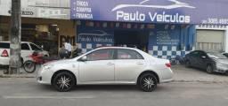Corolla 2010 XLI 1.8 automático - 2010