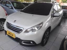 Peugeot 2008Griff automática 2017 - 2017