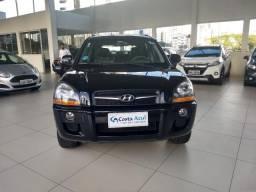 HYUNDAI TUCSON 2015/2016 2.0 MPFI GLS BASE 16V 143CV 2WD FLEX 4P AUTOMÁTICO - 2016