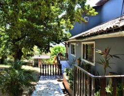 Casa de condomínio para alugar com 3 dormitórios em Novo, Carpina cod:AL14JR