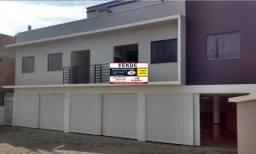 Apartamento à venda com 1 dormitórios em Itajuba, Barra velha cod:1515L