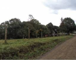 Terreno à venda, 18.644 m² por r$ 377.574 - caroba - lages/sc