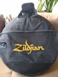 """Bag zildjian para pratos 22"""""""