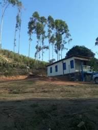 Chácara à venda com 2 dormitórios em Zona rural, Senhora de oliveira cod:9868