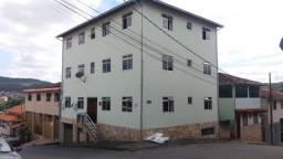 Apartamento à venda com 2 dormitórios em Marília de dirceu, Mariana cod:5256