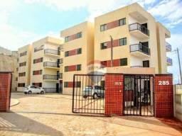 Apartamento 103 - Bloco A, com 2 dormitórios à venda, 47 m² por R$ 113.000 - Magano - Gara