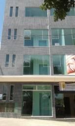 Sala comercial para alugar com dormitórios em Centro, Três marias cod:380