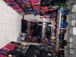 Loja comercial à venda em Centro, Conselheiro lafaiete cod:9050
