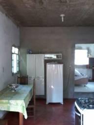 Casa à venda com 2 dormitórios em Gigante, Conselheiro lafaiete cod:8588