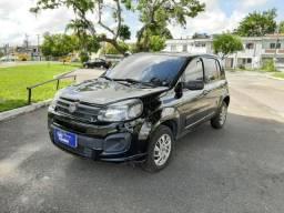 FIAT UNO DRIVE 1.0 FLEX 6V 5P 2018, falar com Igor - 2018