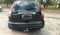 CR-V 2010, R$ 38.000,00 Completa. 4WD - 2010