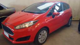 Ford/ New Fiesta Hatch 1.5 14/15 completo - 2015