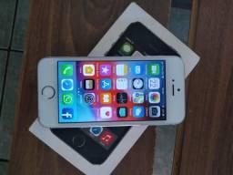Vendo iPhone 5s 64gb zero