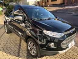 Ford Ecosport Freestyle 1.6 Aut - 2017