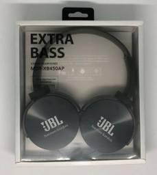 Headphone JBL Harman/Kardon Com Fio Novo na Caixa