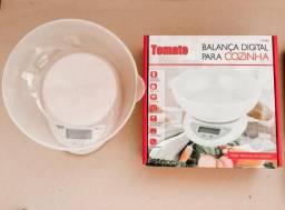 Balanças de cozinha diversos modelos