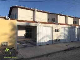 Duplex com PORTÃO Duplo! R$ 135.000 MIL! (85) 99231-1381