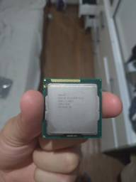 Celeron G550 2,60Ghz - Socket 1155