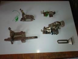 Peças para maquina de costura
