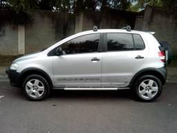 Vw - Volkswagen Crossfox - 2008