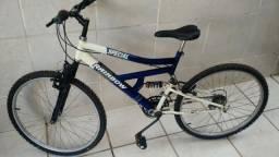 Bicicleta Rainbow Special 18v Full SuspensionAro 26
