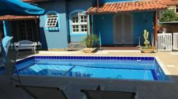 Título do anúncio: Itaipu, condomínio, ampla casa, lazer, 4 quartos, toda linear