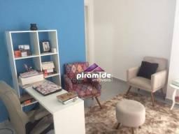 Sala à venda, 42 m² por r$ 180.000,00 - centro - são josé dos campos/sp