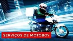 Serviço de entrega Motoboy Partícular!!!