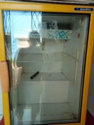 Expositor refrigerador