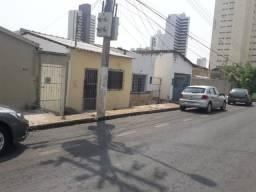 Casas no centro