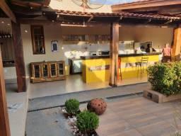 Casa Aruanã