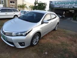Toyota/Corolla XEI 2.0 Automático Flex