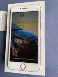 IPhone 7 rose 128gb!