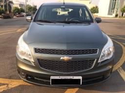 Chevrolet Agile 1.4 LTZ 5p - 2010