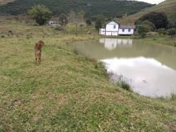 Venda-se está propriedade de 14,5 Alqueires no município de Dores do Rio Preto/ES