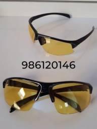 Óculos para Ciclismo noturno