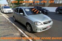 Chevrolet Corsa Hatch Premium 1.4 8v Flex 2009/2009